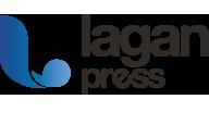 Lagan Press logo
