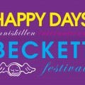 Image for Letter of Support to Happy Days Beckett Festival