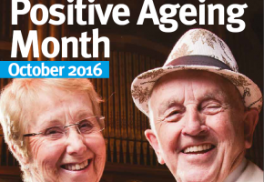 Picture for blog story 'Reading Rooms celebrates Positive Ageing Month in Belfast'