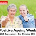 Image for Highlights for Positive Ageing Week