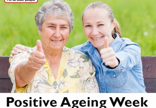 Picture for blog story 'Highlights for Positive Ageing Week'