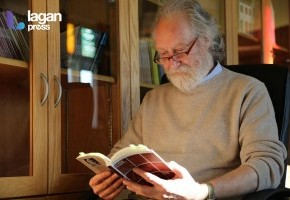 Picture for blog story 'David Gepp reads from his new work 'Finding Finaghy''