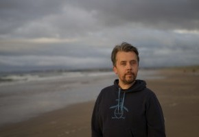 Picture for blog story 'Poetry Originals #4: Ross Thompson'