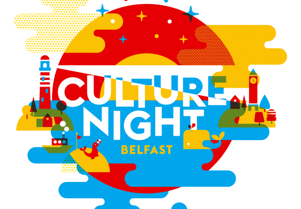 Picture for blog story 'Culture Night Belfast programme is announced.'