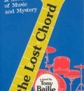 Cover image for The Lost Chord by Tony Bailie