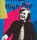 Cover image for High Pop: The Irish Times Columns 1970-1976 by Stewart Parker