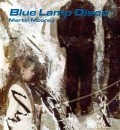 Cover image for Blue Lamp Disco by Martin Mooney